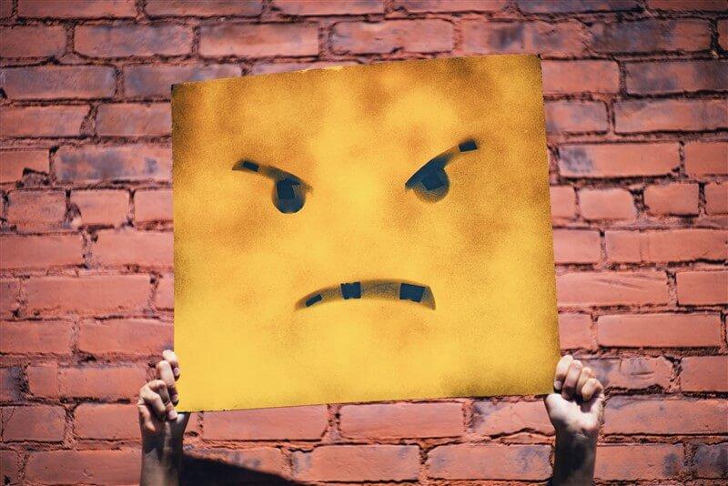 טיפול בכעס עפי הגישה ההתנהגותית קוגניטיבית - CBT